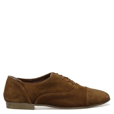 Nine West Ayakkabı Hardal